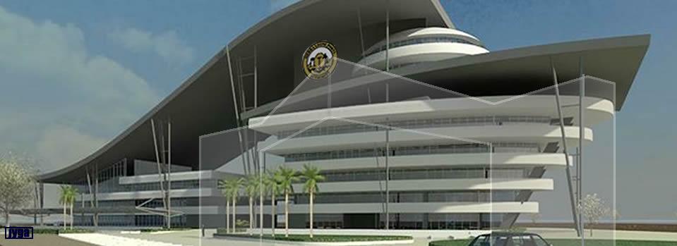 Proposed SLPA Complex More Details
