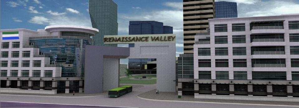 Renaissance Valley